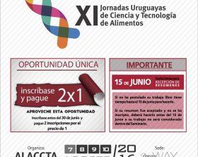 Difusión Seminario ALACCTA 2016